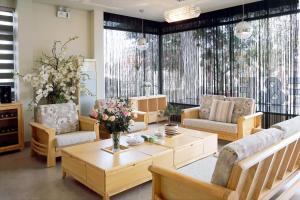 F & F Hotel, Отели  Хайфон - big - 37