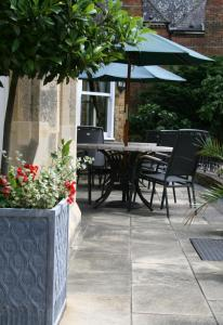 Cotswold Lodge Hotel (5 of 50)