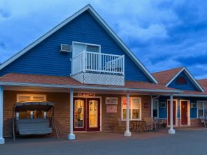 Travelodge by Wyndham Fredericton