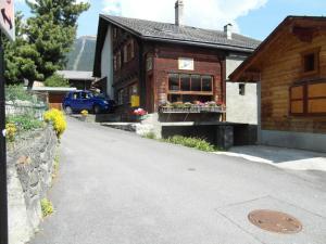 Chez Angèle, Panziók  Verbier - big - 50