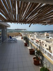 Claureece Court Mgarr, Апартаменты  Mġarr - big - 6