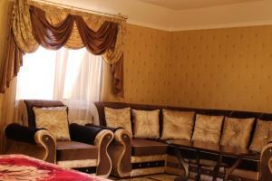 Отель Джан Туган, Приэльбрусье