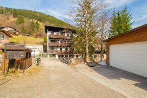 Apartment Peacock - Steinbock Lodges, Apartmány  Zell am See - big - 8