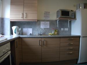 Edinburgh Metro Youth Hostel, Hostely  Edinburg - big - 4