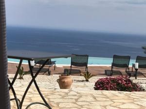 Antica Cascina Del Golfo, Hotels  Scopello - big - 145