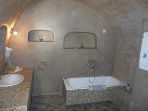 Nomikos Villas, Residence  Fira - big - 10