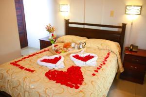 Hotel La Sierra, Hotely  Santa Cruz de la Sierra - big - 12