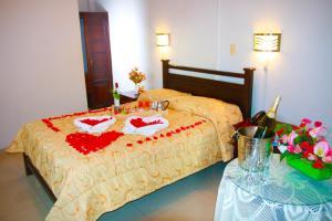 Hotel La Sierra, Hotely  Santa Cruz de la Sierra - big - 13