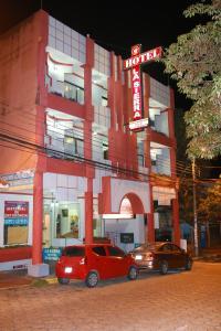 Hotel La Sierra, Hotely  Santa Cruz de la Sierra - big - 31