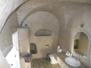 Nomikos Villas, Residence  Fira - big - 19