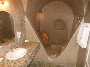 Nomikos Villas, Residence  Fira - big - 26