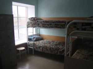 Hostel Nochlezhka, Hostely  Tikhvin - big - 16