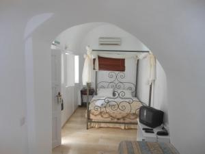 Nomikos Villas, Residence  Fira - big - 6