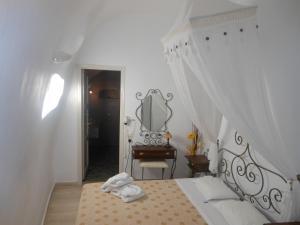 Nomikos Villas, Residence  Fira - big - 5