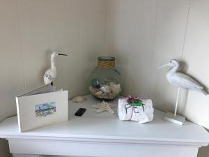 Queen Studio with Ocean View - Pet Friendly #201