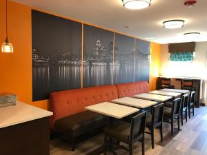 Hawthorn Suites by Wyndham Louisville North, Hotely  Jeffersonville - big - 27