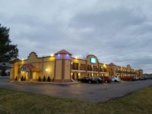 Americas Best Value Inn-Indy South