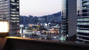 Majung Haus Seoul Station, Vendégházak  Szöul - big - 62