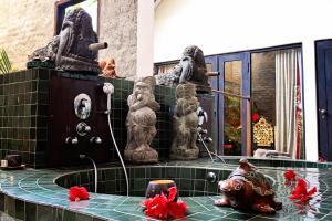 Hotel Tugu Lombok (8 of 53)