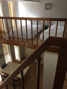 Navi Hotel Residence, Apartmánové hotely  Soul - big - 30