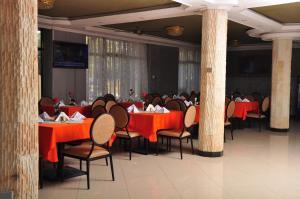 Cleopatra Hotel & SPa, Отели  Dirē Dawa - big - 25