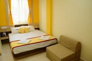 Hotel Landmark, Hotels  Ooty - big - 32
