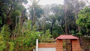 Palkadavu Warium Villa, Prázdninové domy  Mananthavady - big - 20