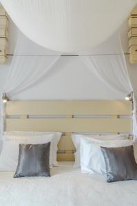 The Saint Vlassis, Hotels  Naxos Chora - big - 71