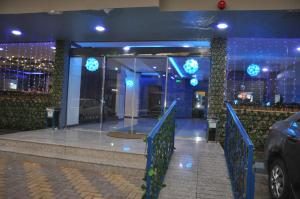 Almada Alazreq Apart hotel