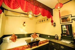 Pingyao Jin Tai Sheng Inn, Penzióny  Pingyao - big - 38