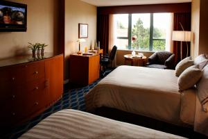 Executive Hotel Vancouver Airport, Hotel  Richmond - big - 3