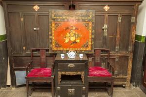 Pingyao Jin Tai Sheng Inn, Penzióny  Pingyao - big - 40
