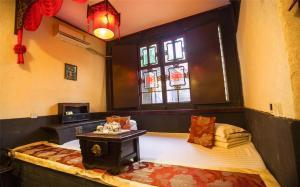Pingyao Jin Tai Sheng Inn, Penzióny  Pingyao - big - 41
