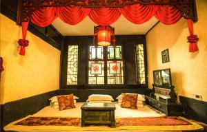 Pingyao Jin Tai Sheng Inn, Penzióny  Pingyao - big - 43