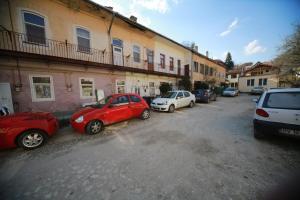 Central Residence, Ferienwohnungen  Braşov - big - 30