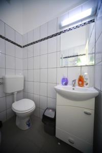 Central Residence, Ferienwohnungen  Braşov - big - 17
