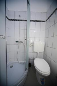 Central Residence, Ferienwohnungen  Braşov - big - 16