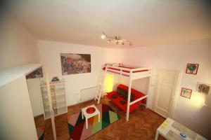 Central Residence, Ferienwohnungen  Braşov - big - 12