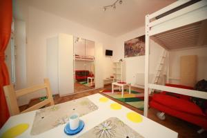 Central Residence, Ferienwohnungen  Braşov - big - 7