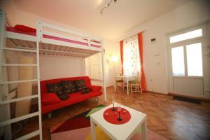 Central Residence, Ferienwohnungen  Braşov - big - 6
