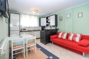 Apartments Silvia, Ferienwohnungen  Poreč - big - 19