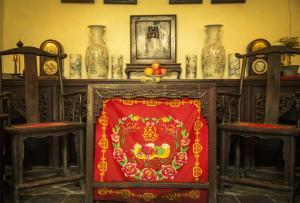 Pingyao Jin Tai Sheng Inn, Penzióny  Pingyao - big - 44