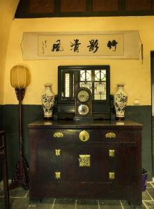 Pingyao Jin Tai Sheng Inn, Penzióny  Pingyao - big - 47