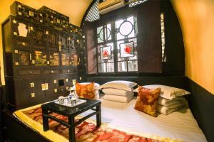 Pingyao Jin Tai Sheng Inn, Penzióny  Pingyao - big - 48