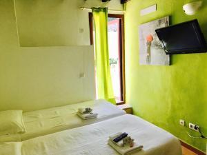 Hostel Secar De la Real, Hostels  Palma de Mallorca - big - 17