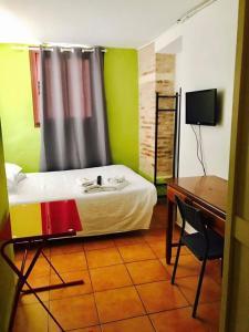 Hostel Secar De la Real, Hostels  Palma de Mallorca - big - 18