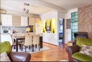 Apartmant Stasha, Appartamenti  Kumanovo - big - 2