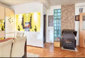 Apartmant Stasha, Appartamenti  Kumanovo - big - 3