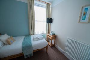 Woodlands Guest House, Penzióny  Brixham - big - 16