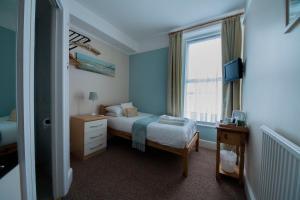 Woodlands Guest House, Penzióny  Brixham - big - 17